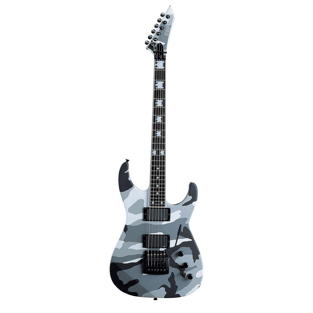 esp jeff hanneman urban camo 2007 guitar compare. Black Bedroom Furniture Sets. Home Design Ideas