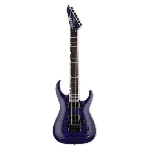 ESP Brian Welch SH-7 Evertune See Thru Purple (2017)_01