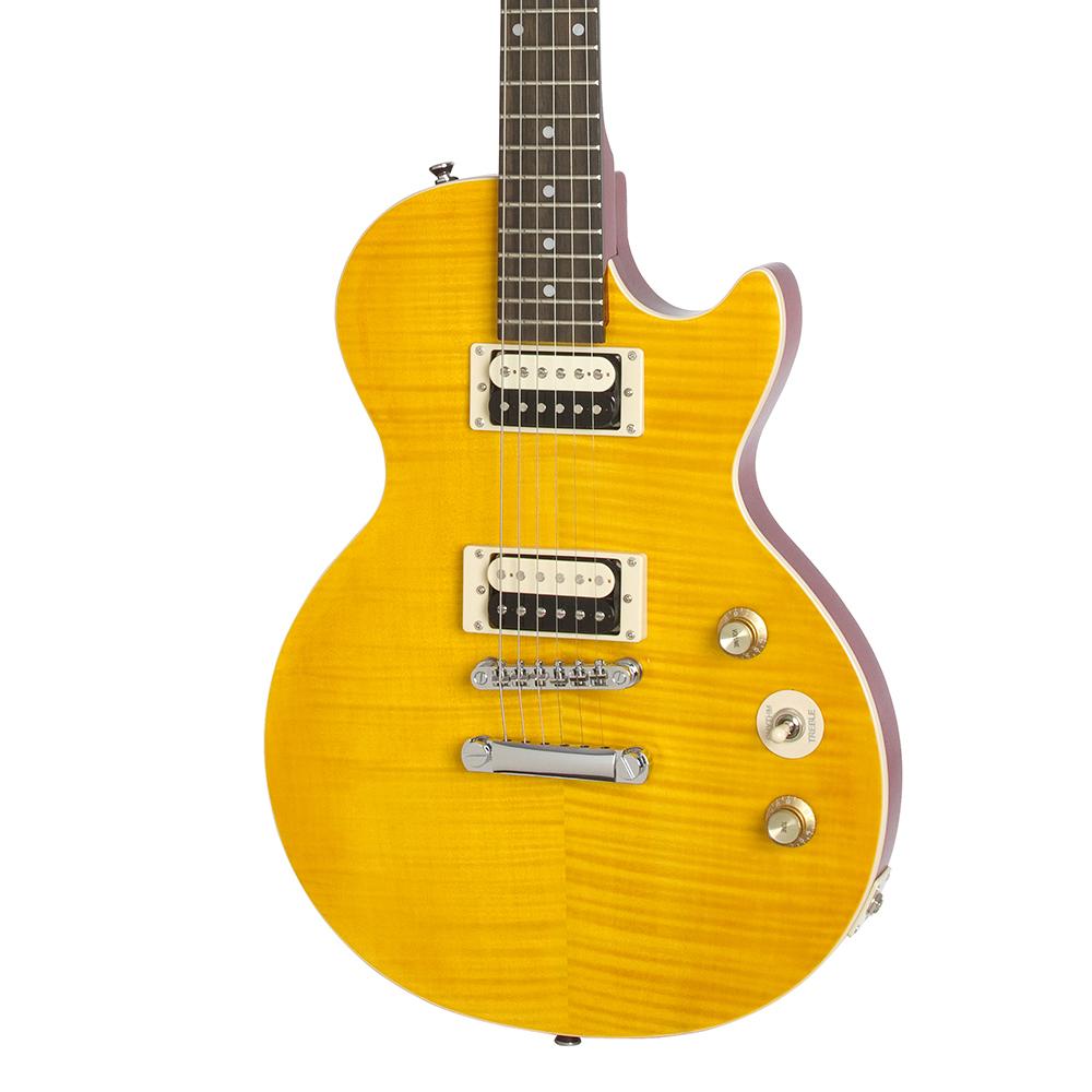 epiphone les paul slash afd special ii appetite amber 2014 guitar compare. Black Bedroom Furniture Sets. Home Design Ideas