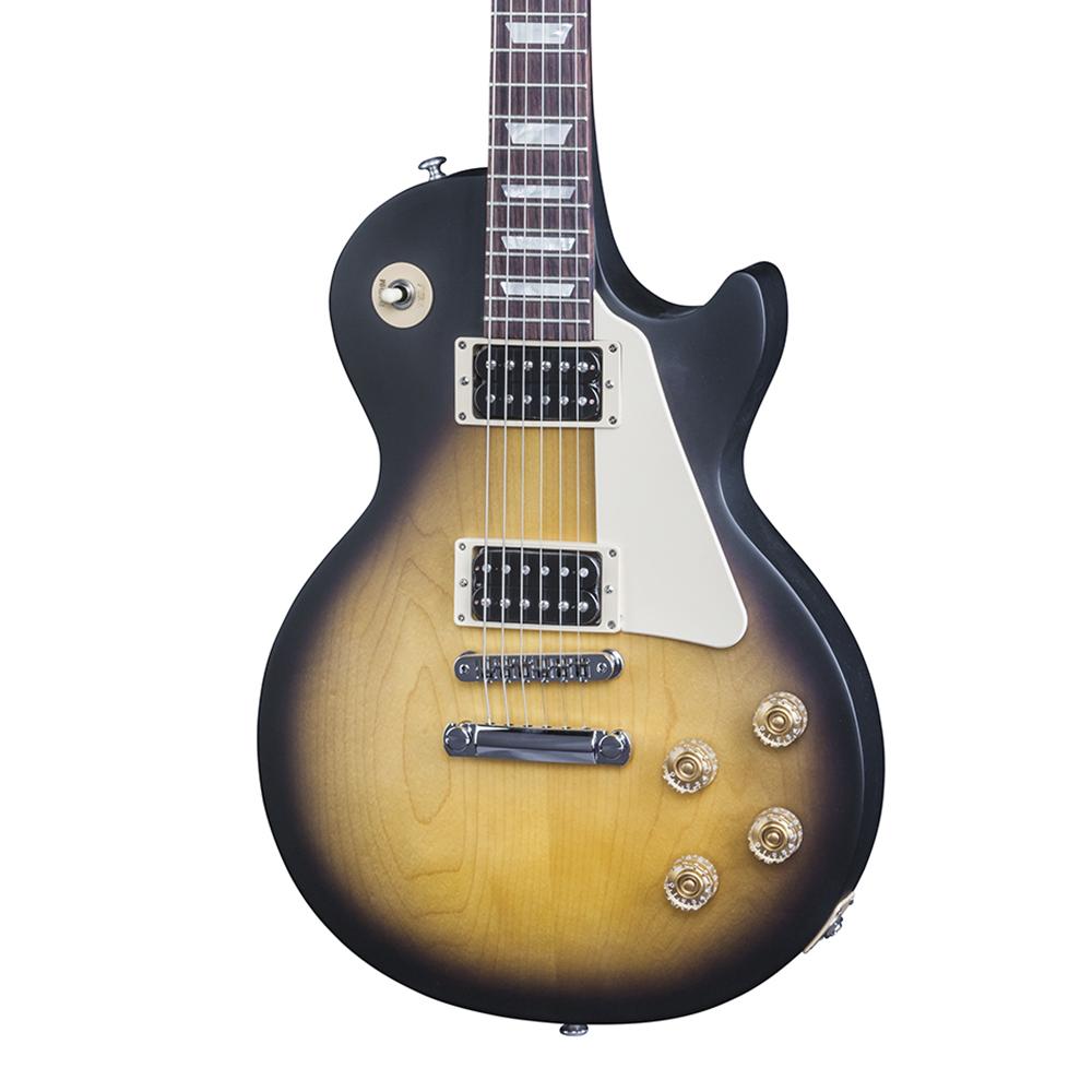 gibson les paul 50 39 s tribute hp satin vintage sunburst 2016 guitar compare. Black Bedroom Furniture Sets. Home Design Ideas