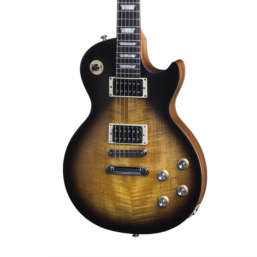 gibson les paul 50 39 s tribute t satin vintage sunburst 2016 guitar compare. Black Bedroom Furniture Sets. Home Design Ideas