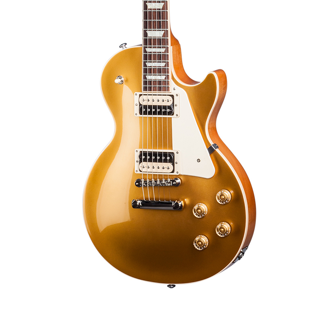 gibson les paul classic t gold top 2017 guitar compare. Black Bedroom Furniture Sets. Home Design Ideas