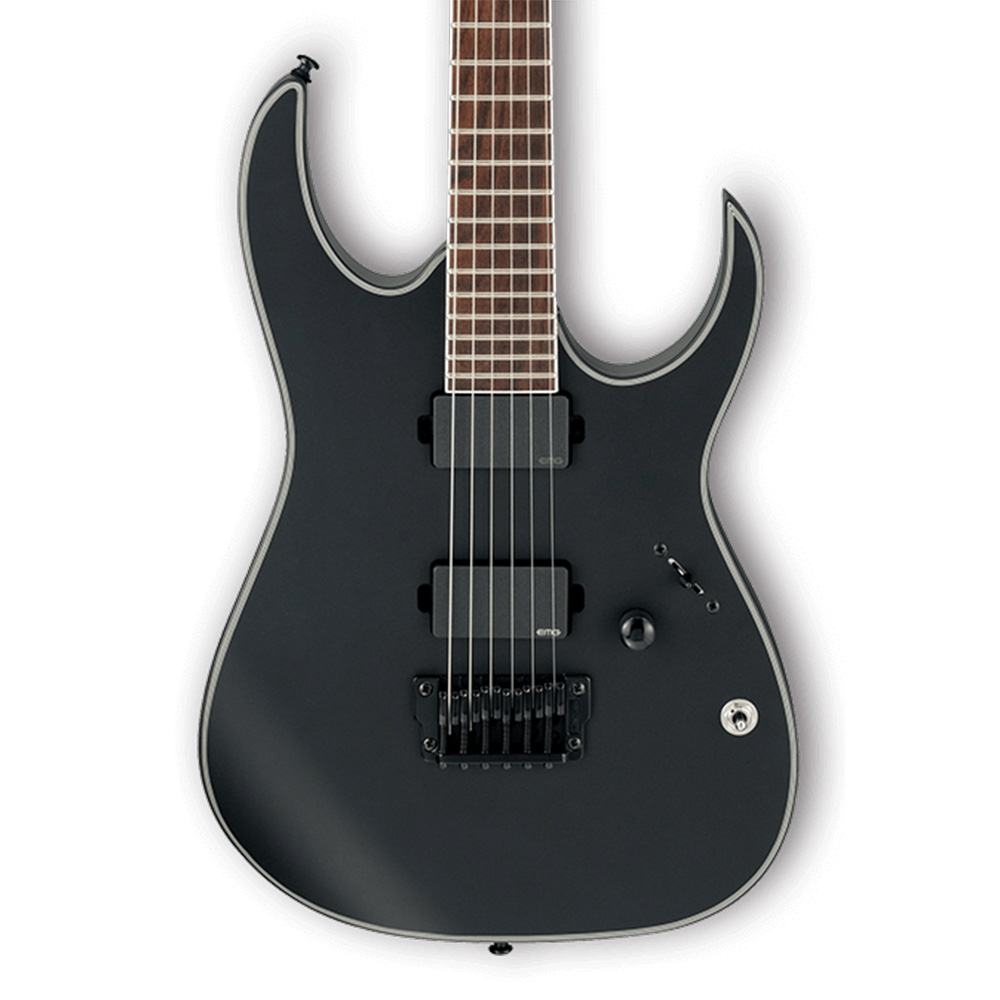 Ibanez Iron Label : ibanez iron label rgir30bfe black flat 2017 guitar compare ~ Vivirlamusica.com Haus und Dekorationen