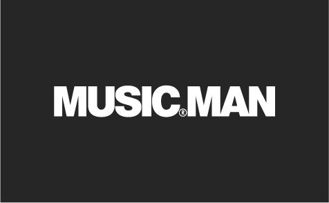 Music Man Logo