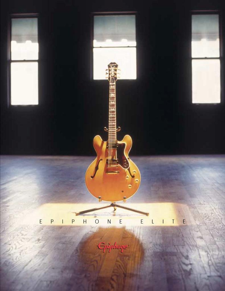epiphone catalogs guitar compare. Black Bedroom Furniture Sets. Home Design Ideas