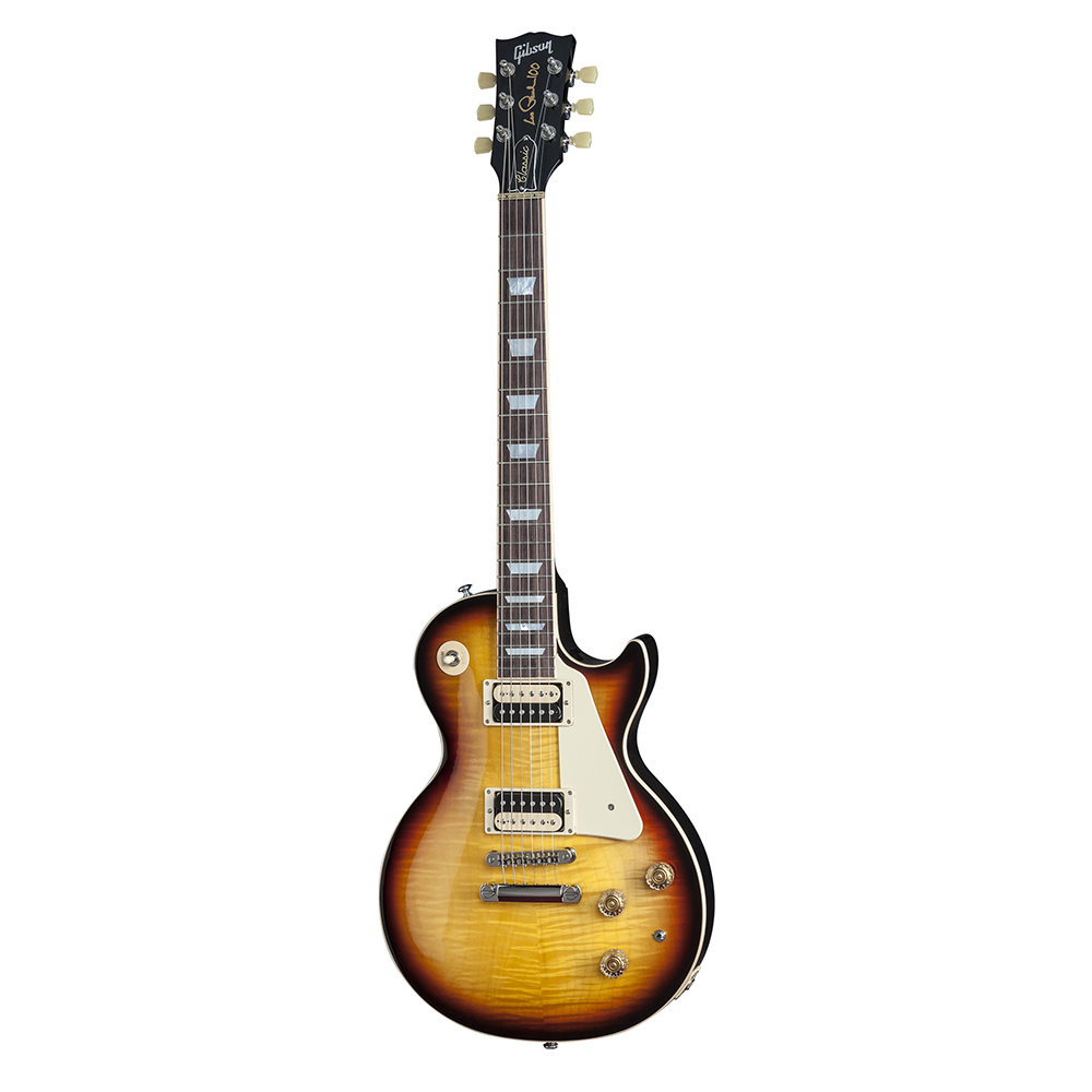 gibson les paul classic fireburst 2015 guitar compare. Black Bedroom Furniture Sets. Home Design Ideas
