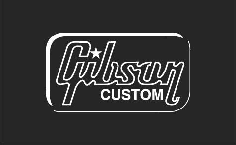 Gibson Custom Logo