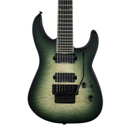 Jackson Pro Series Soloist™ SL7Q 02