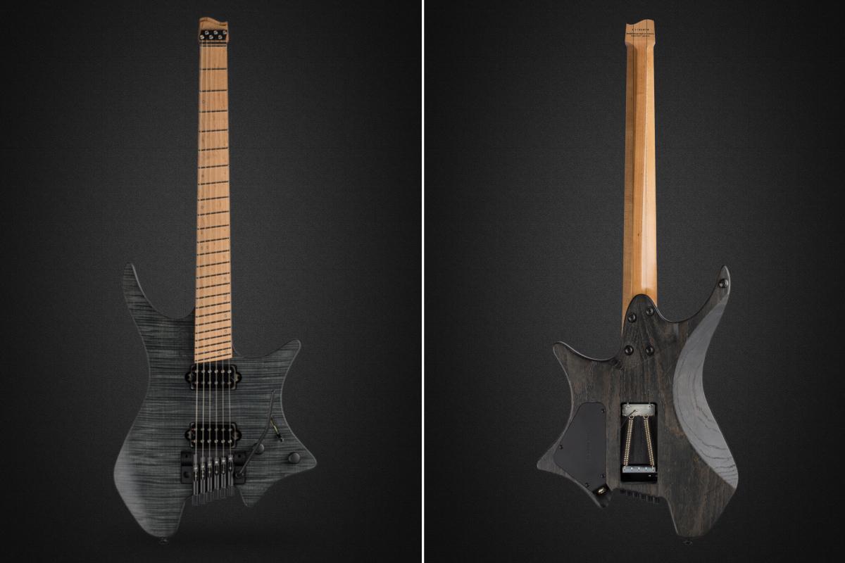 strandberg boden original 6 guitar compare. Black Bedroom Furniture Sets. Home Design Ideas
