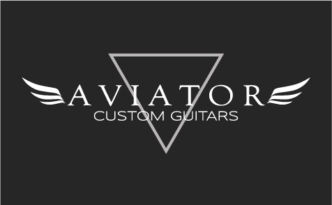 Aviator Guitars Logo