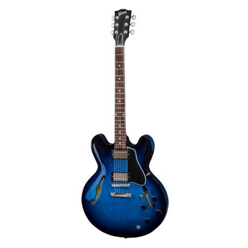 Gibson ES-335 DOT Blues Burst_01