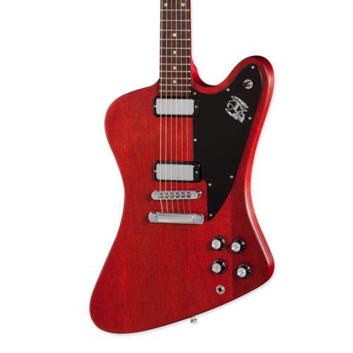 Gibson Firebird Studio '70s Tribute Satin Cherry (2012)_02