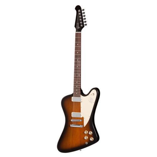 Gibson Firebird Studio '70s Tribute Satin Vintage Sunburst (2012)_01