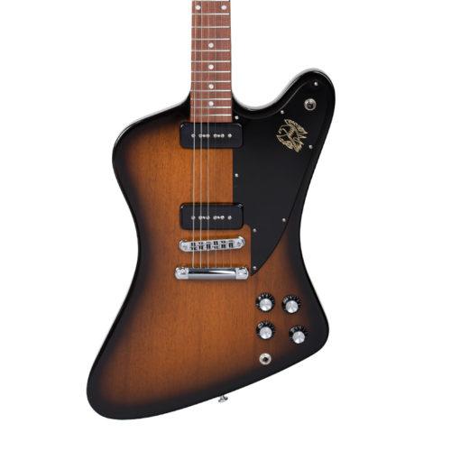 Gibson Firebird Studio Vintage Sunburst_02