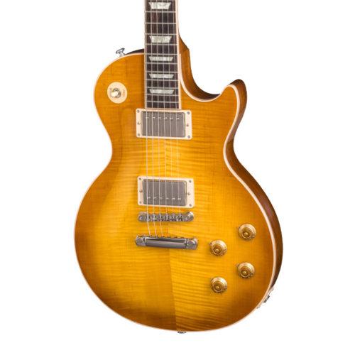 Gibson Les Paul Traditional Honey Burst_02