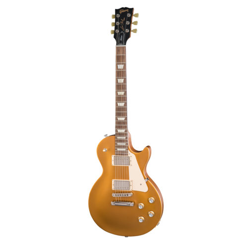 Gibson Les Paul Tribute Satin Gold Top_01