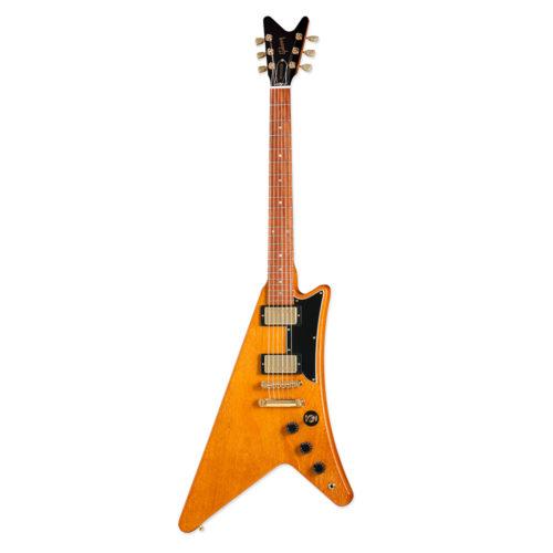 Gibson Moderne Trans Amber (2012)_01