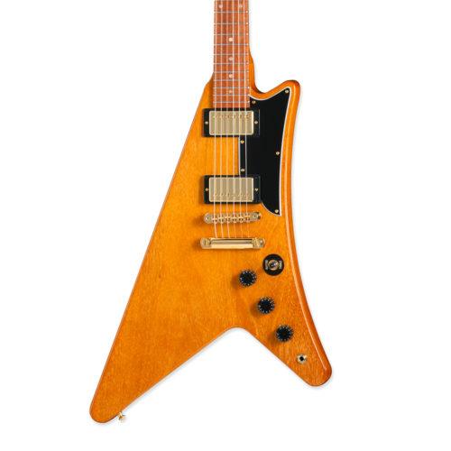 Gibson Moderne Trans Amber (2012)_02