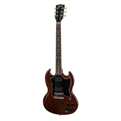 Gibson SG Faded_01