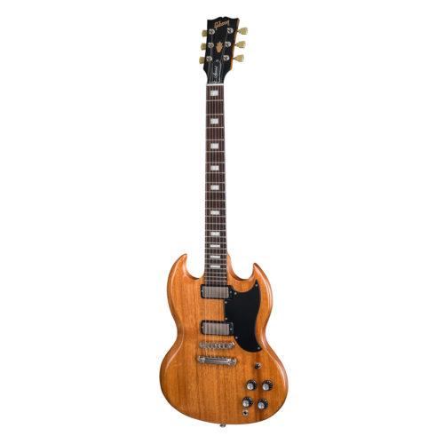 Gibson SG Special Natural Satin_01