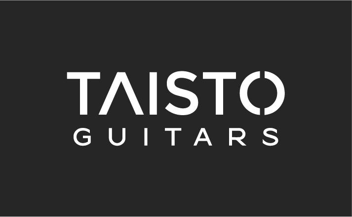 Logo Taisto Guitars