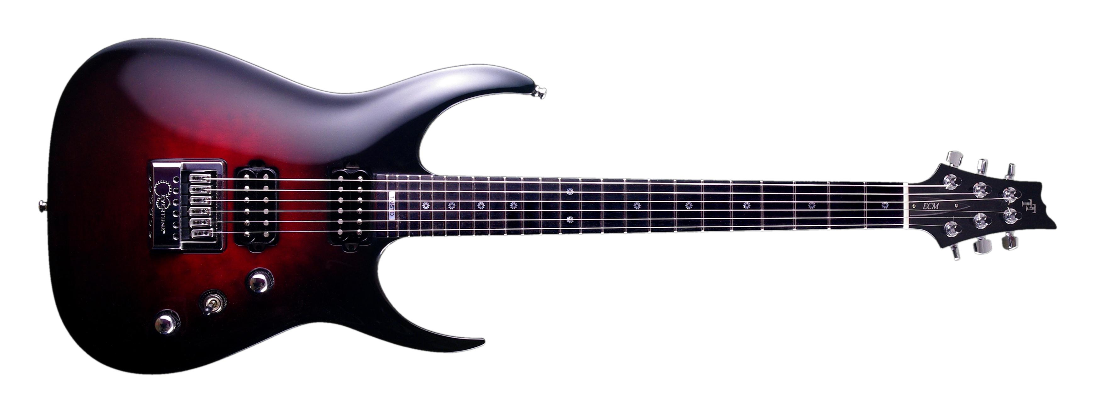 Taisto Guitars V25-ET ECM