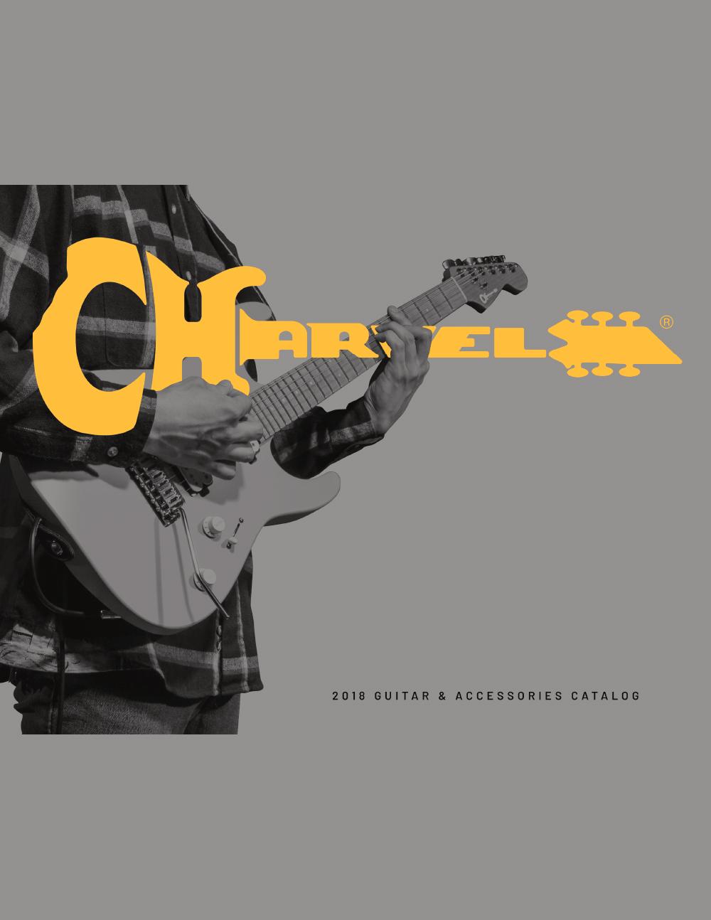 2018-Charvel-Catalog