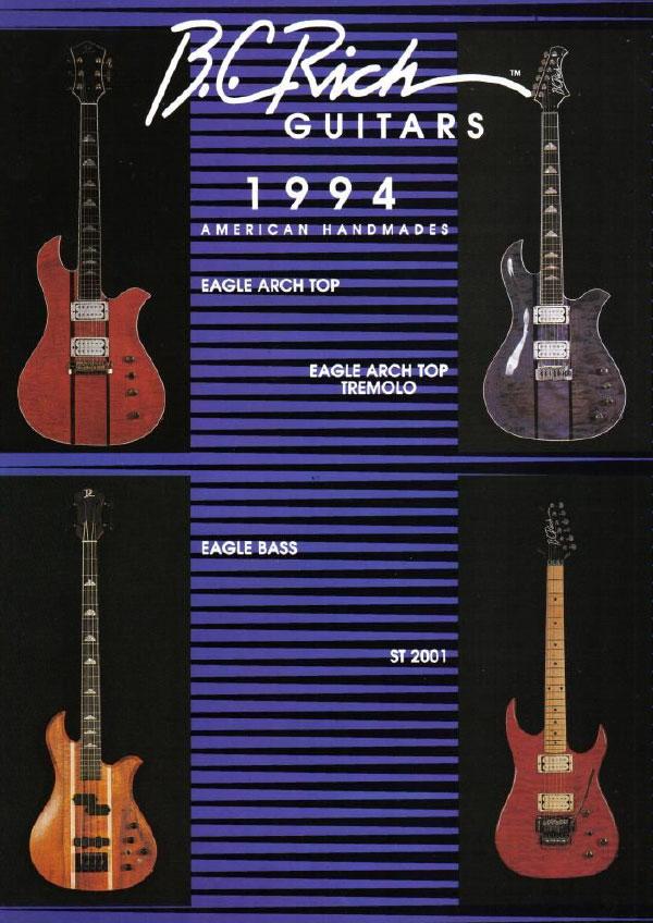 Guitar dating 2021 best ⭐️ bc rich Value Affiliates