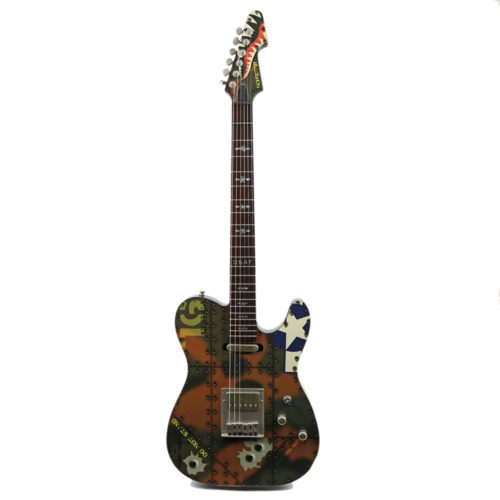 Schecter Aviation Collection Flying Tiger (ca 2006)_01