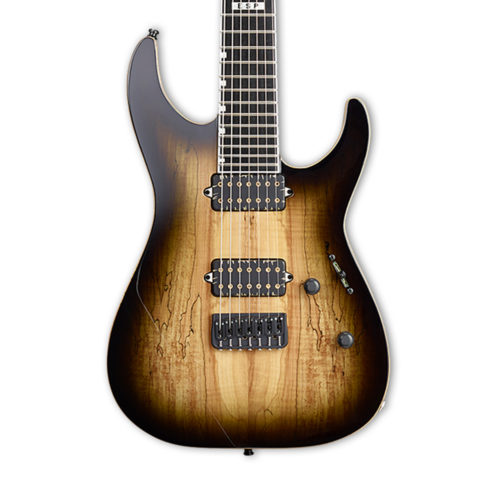 E-II M-II 7 NT DARK BROWN NATURAL BURST_02