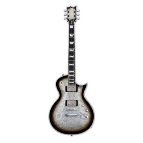 ESP ECLIPSE CUSTOM SILVER LIQUID METAL BURST_01
