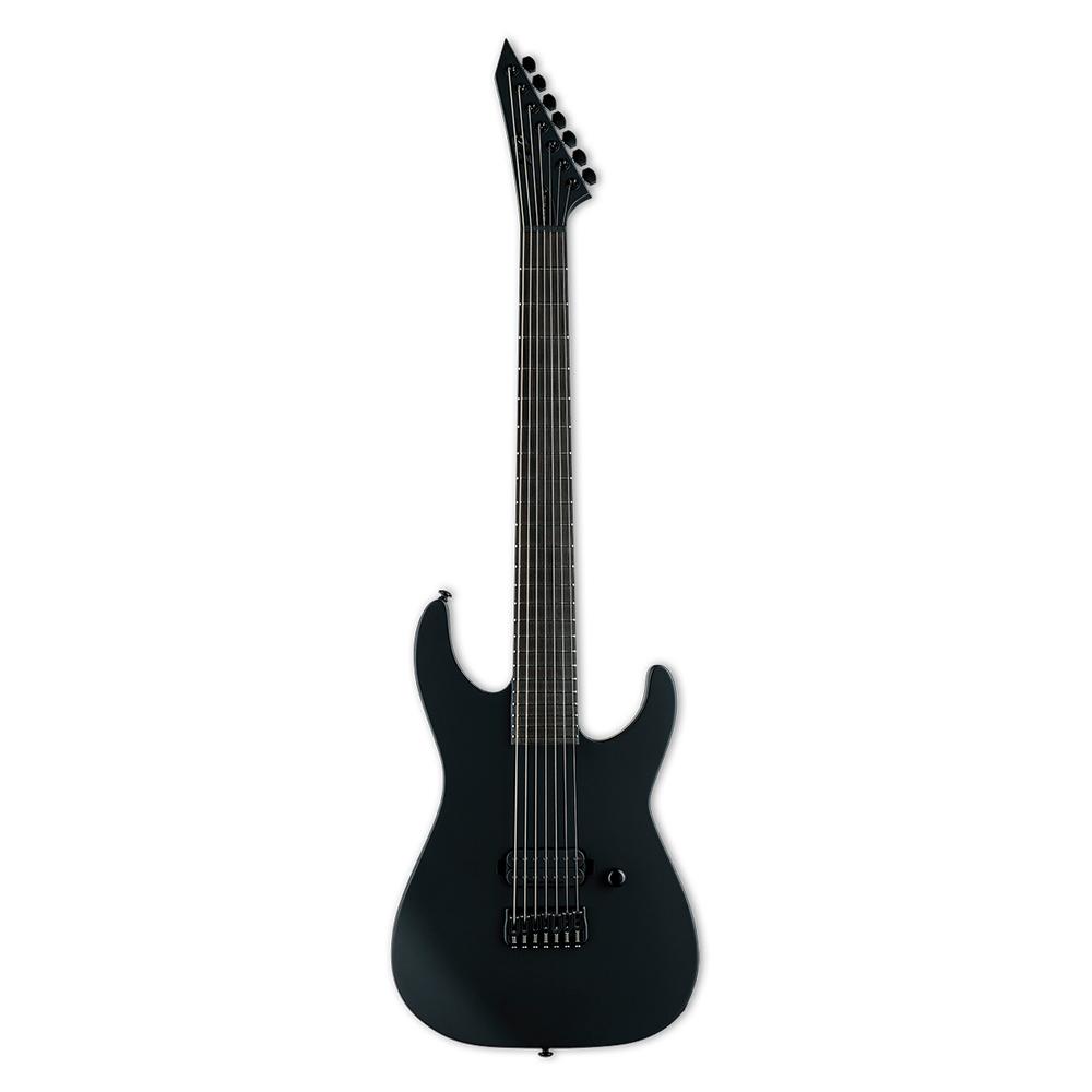 M-7HT BARITONE BLACK METAL Black Satin (2020)_01