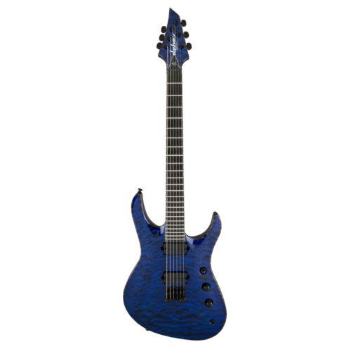 USA Signature Chris Broderick Soloist™ HT6 Transparent Blue_01