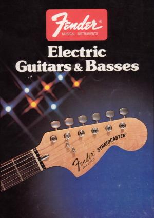 Fender Catalog 1979 Japan v2