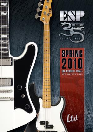 ESP News Summer 2010
