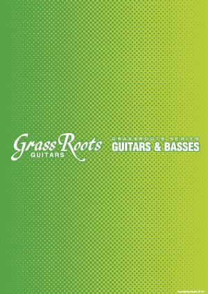 Grass Roots Series 2013 (Japan)