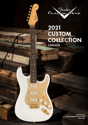 Custom Collection 2021