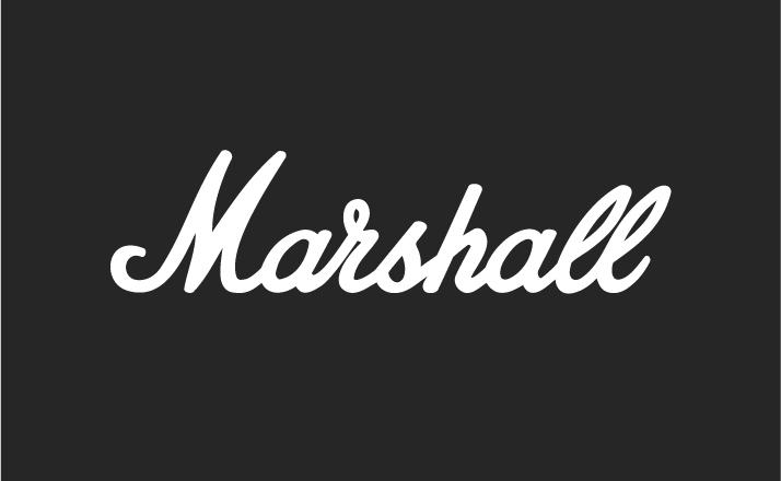 Marshall Catalogs