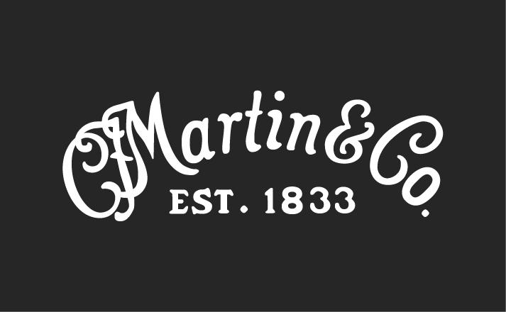 Martin Catalogs