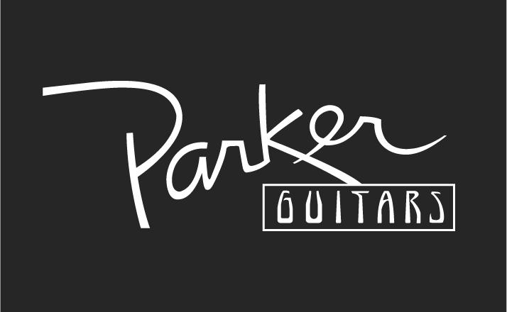 Parker Guitars Logo