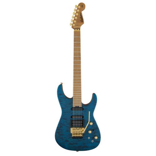 USA Signature Phil Collen PC1™ Satin Trans Blue_01